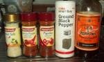 Onion Salt, Ground Cayenne Pepper, Paprika, Ground Black Pepper, Worcestershire Sauce