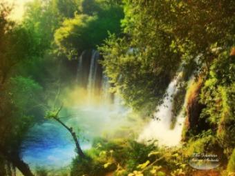 The FountainBy: Andrea Andrade http://andreaandrade.deviantart.com/